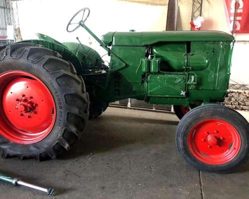 Tractor Deutz A55 Re-acondicionado C/hidráulico