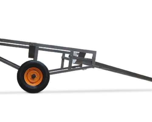 Trailer Transportador - Geotec