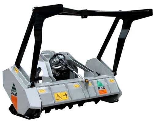 Trituradora Forestal FAE UML-150