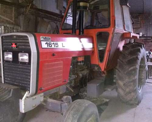Tractor Maseey Ferguson 1615 L