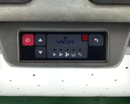 John Deere 3420 con Viesa - Vigia - Motor Nuevo 25 HS.