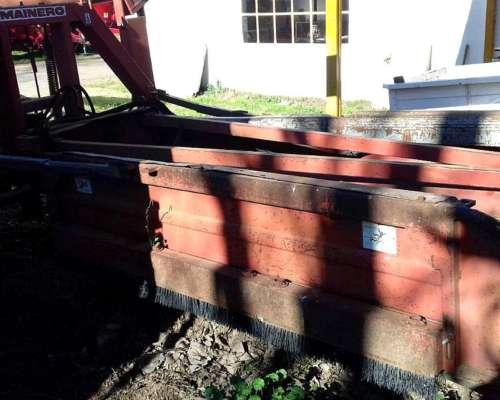 Extractora de Granos Mainero 2330