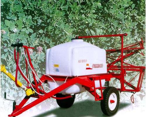 Pulverizador 1500 Lts. AR 1513 F