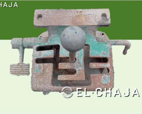 Palanca De Cambios De Tractor John Deere 730.-