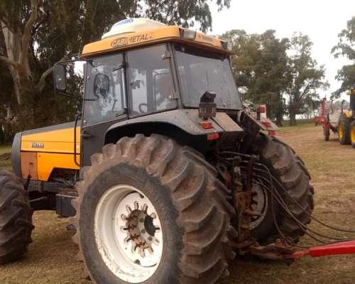 Tractor Valtra BH 160 - Oportunidad