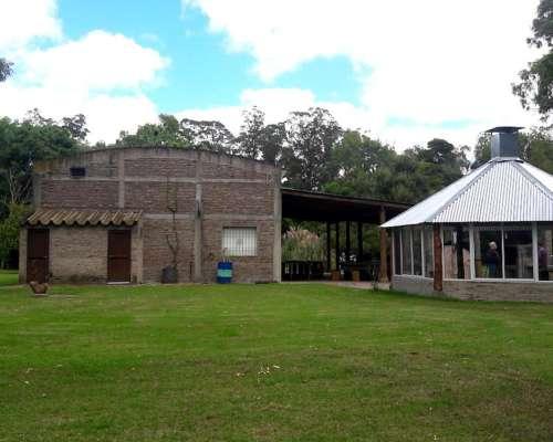 Campo en Venta en Punta Indio 10 Hectáreas