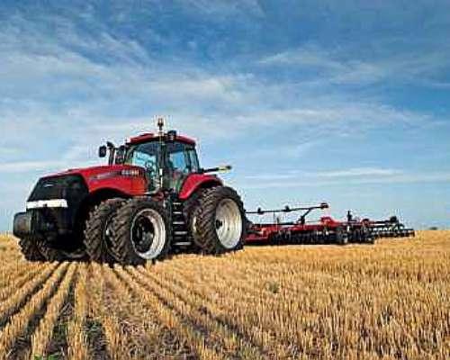 Tractores Case Financiacion Hasta 5 Años