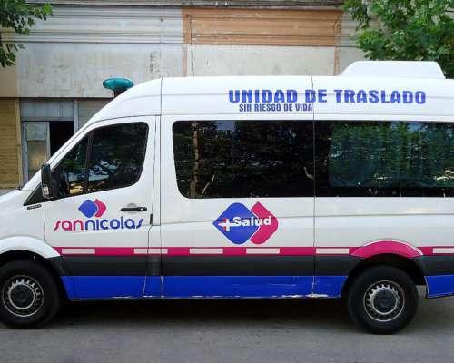 Unico Dueño, muy Cuidado. VDO Sprinter 415 Minibus 15+1 2015