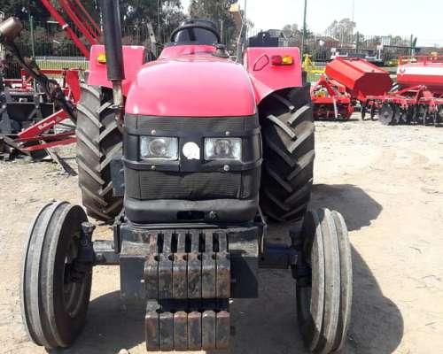 Tractor Apache Solis 75 RX Usado 75 HP