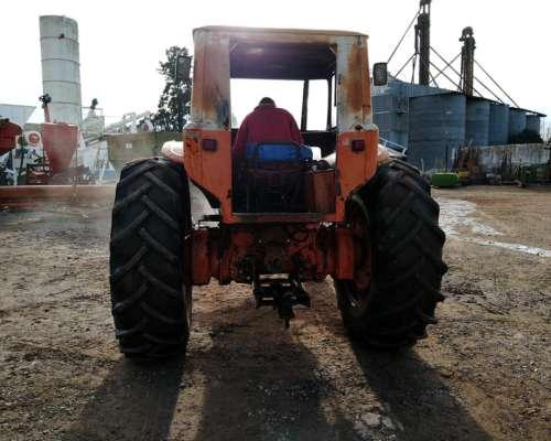 Tractor Fiat 780 año 1973