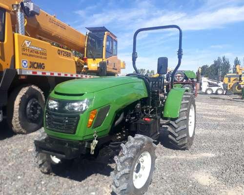 Tractor Viñatero 65 HP Chery