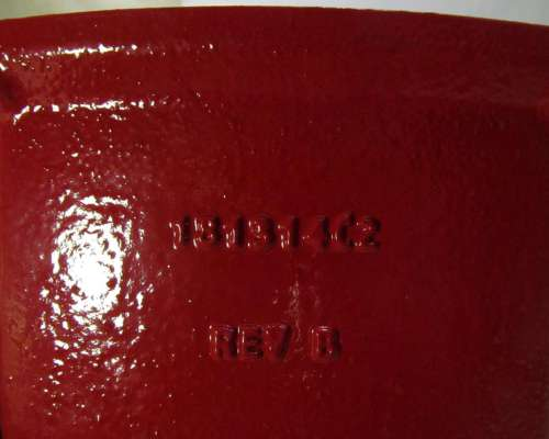 181314c2 - Soporte 1688/2188 Case IH