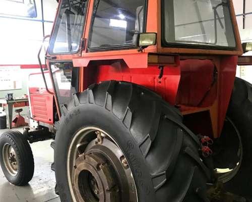 Mf 1475 con Cabina