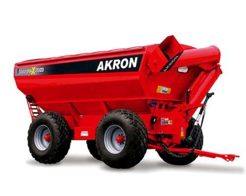 Tolva Autodescargable Akron Granmax 2923