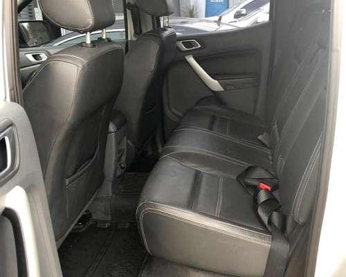 Ford Ranger XLT Limited 4x4.