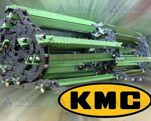 Juego de Acarreador KMC Armado Araus Deutz Maxima Mod. Nuevo