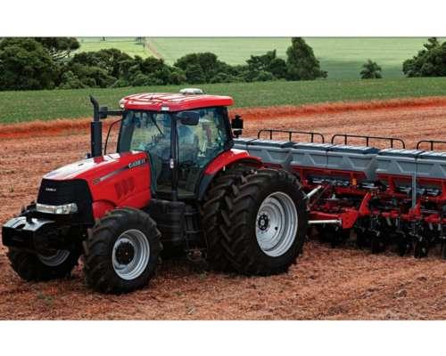 Tractor Case IH Puma 200