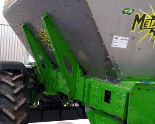 Fertilizadora Metalfor FSA 4000