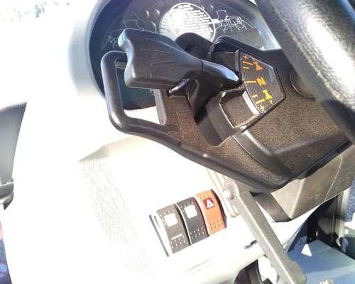 Massey Ferguson 7415 DYNA-6 Power Shift