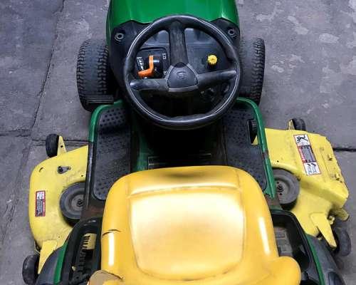John Deere LA150 Automático