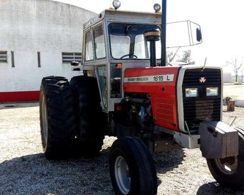 Tractor Massey Ferguson 1615 L C7 C/cabina