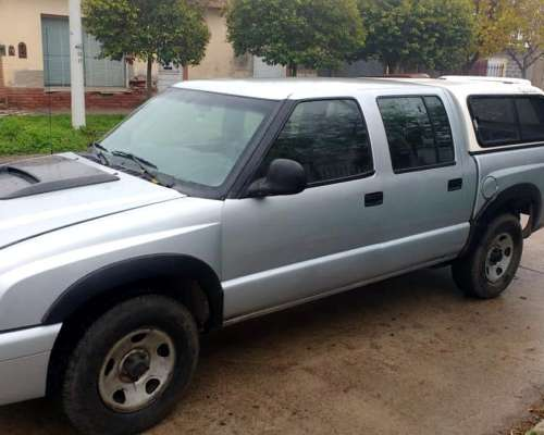 Chevrolet S10 Doble Cabina 2009