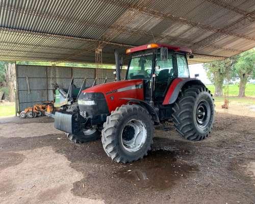 Tractor Case MXM 150