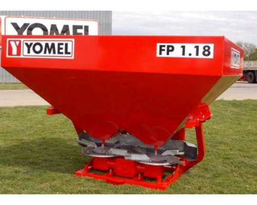 Fertilizadora Yomel Fp/fa 1.18