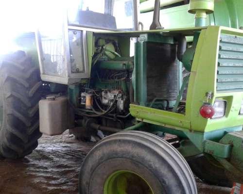 Tractor Zanello 120 HP