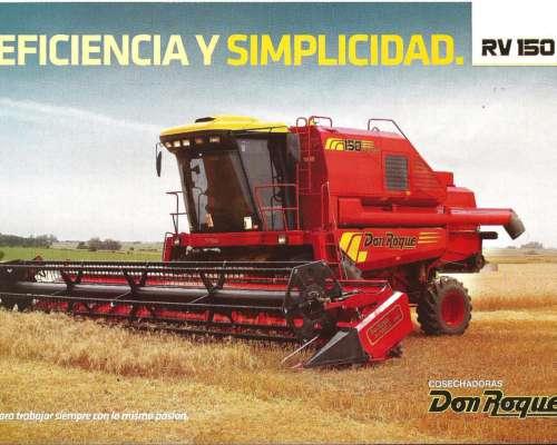 Don Roque 150 Electro Entrega Disponible