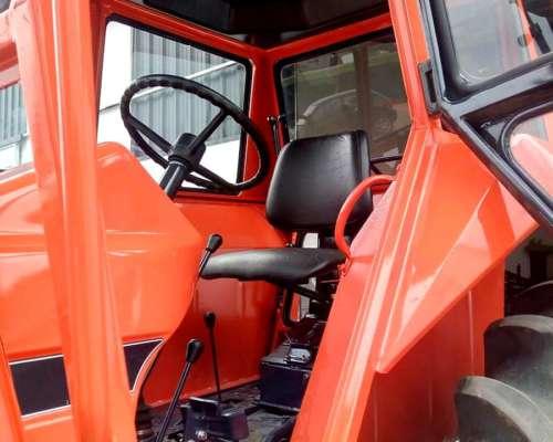 Deutz Fahr AX 100 Restaurado a Nuevo Impecable