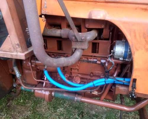 Zanello V210 Impecable Motor Original