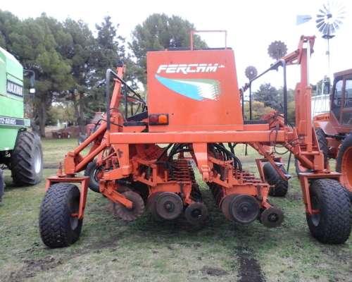 Sembradora Fercam A 440, Gruesa, Fina, Directa, Impecable.