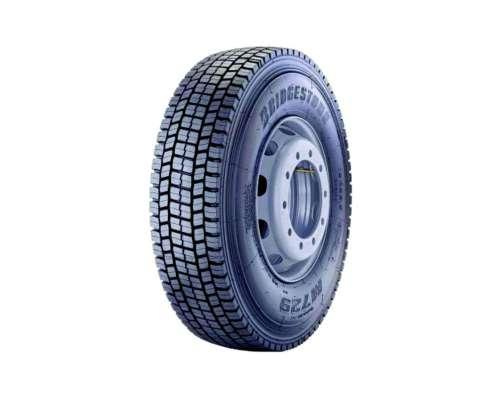 Neumáticos Bridgestone M729 275/80 R22.5 149/146l