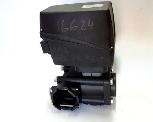 Pla16624 Valvula Reguladora Proporc. Electr. 453774ac5s
