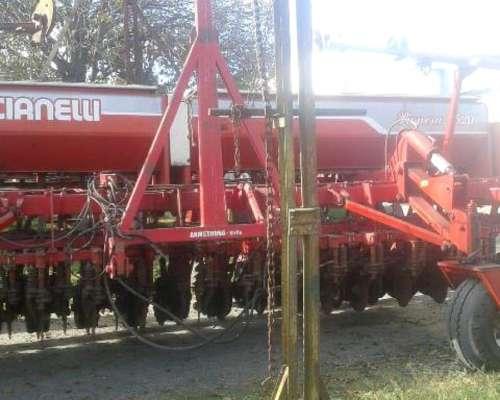 Crucianelli Pionera 3520 -alfalfero- Monitor - 2009