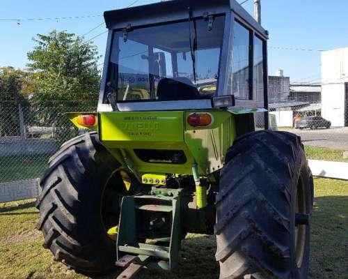 Tractor Zanello 230 CC Joya