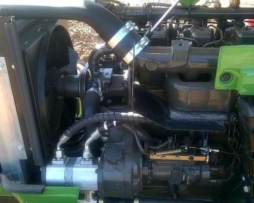 Agrale 575.4 Compact Doble Traccion 75 CV Entrega Inmediata