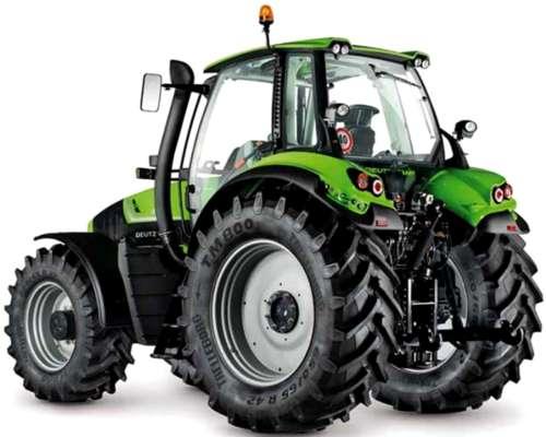 Deutz Fhar 3 LINEAS-AGROTRON/AGROFARM/AGROLUX-HP120 a 300 DT