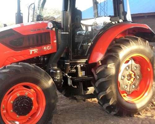 Doffo Maquinarias Venta de Maquinaria Michigan y Tractores
