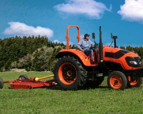 Tractor Hanomag TR 80