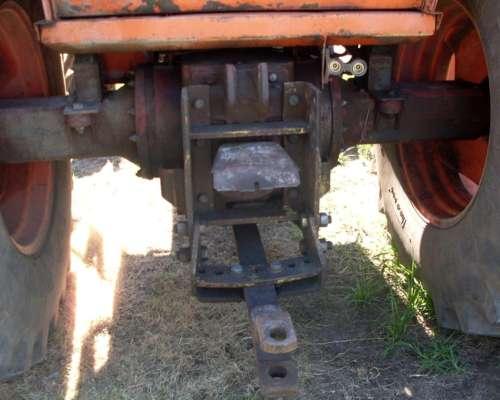 Tractor Marca Zanello de 100 HP