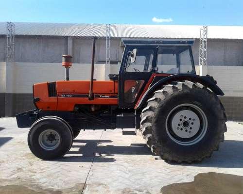 Tractor Deutz AX 160 año 1988