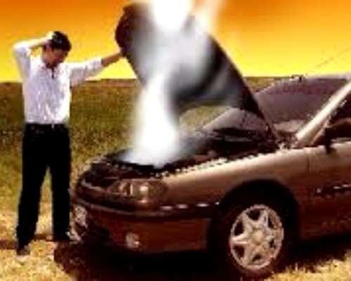 Protector de Motor Vigia para Vehículos con Pare Eléctrico