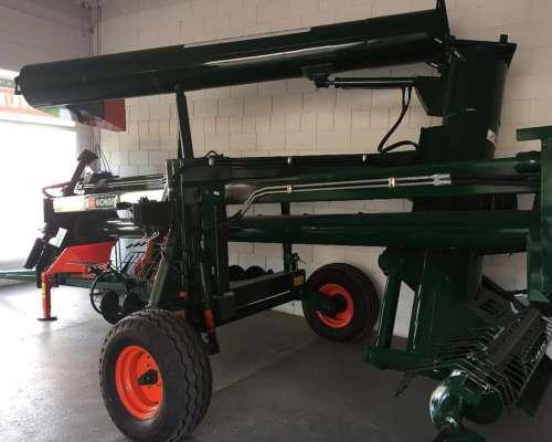 Extractora de Granos Richiger EA - 910 - Nueva - Disponible
