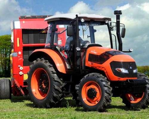 Tractor Hanomag TR 85 CA