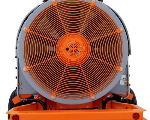 Pulverizador Jacto de Arrastre Arbus 2000 Golden