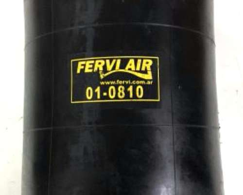 Fervi Air Fuelle De Pulmón Metalfor