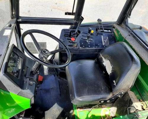 Tractor John Deere 7500 Doble Tracción