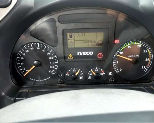Iveco Cursor 330 Implecable 2012 380000 Km